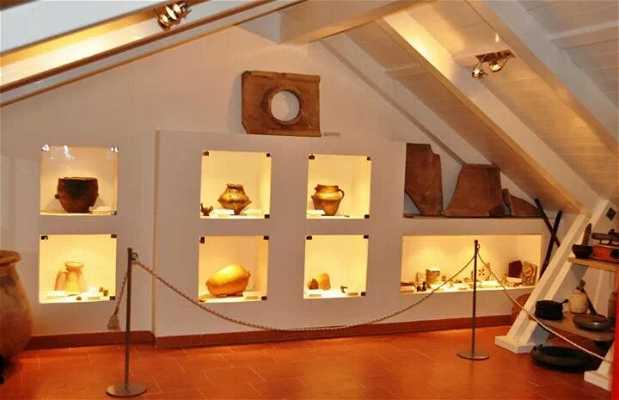 Museo Etnoantropologico