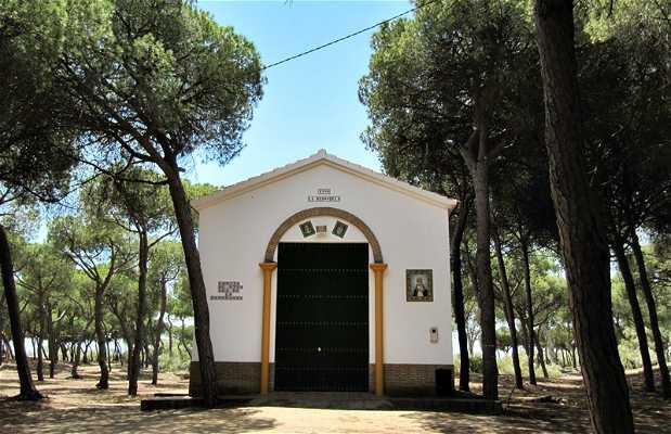 La Redondela Hermitage