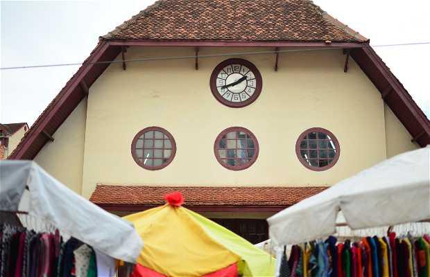 Mercado de Analakely