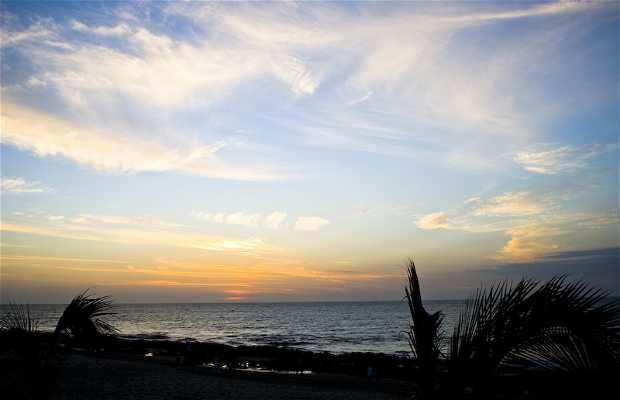 Pocitas Beach