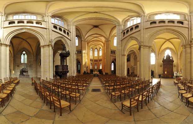 Cathédrale Sainte Bénigne