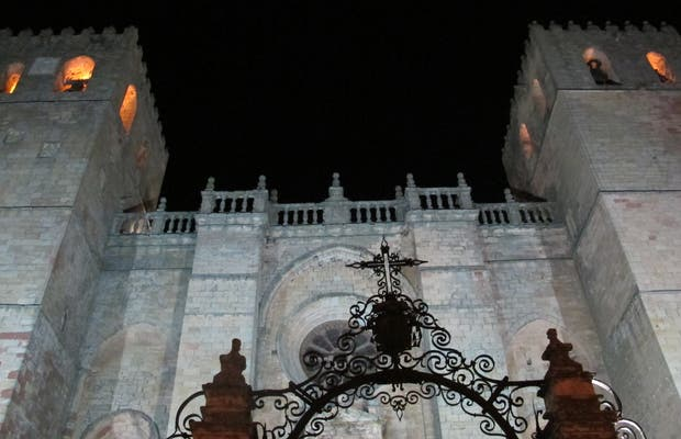 Cathédrale de Siguenza