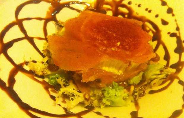 Restaurant Sa Torre