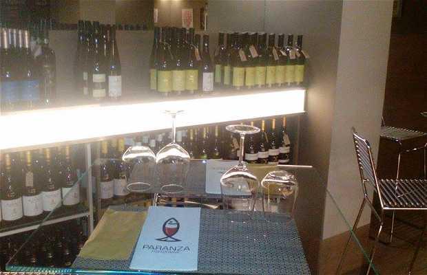 Paranza Fish & Wine