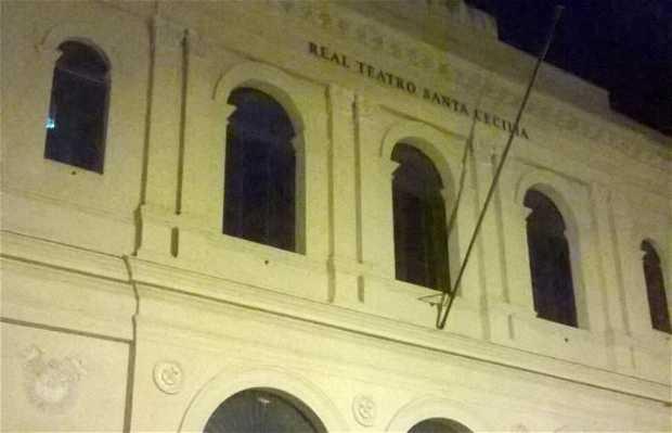 Teatro di Santa Cecilia