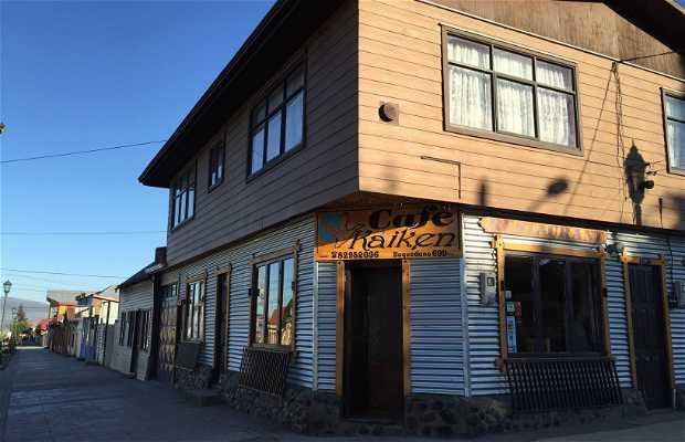 Café Kaikén