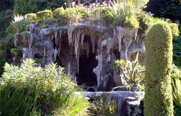 Cueva (Bom Jesús)