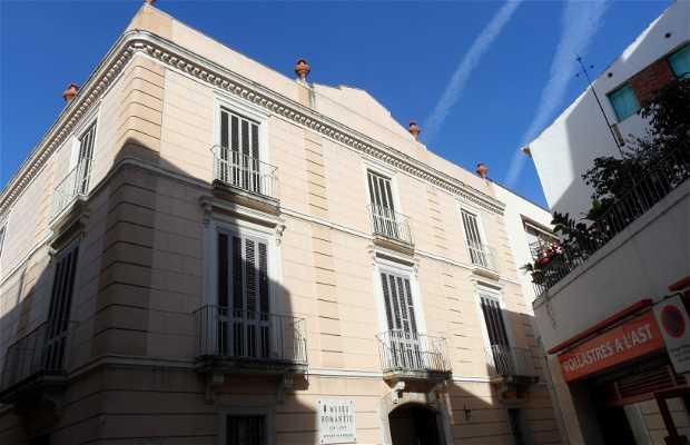 Museo Romántico de Sitges