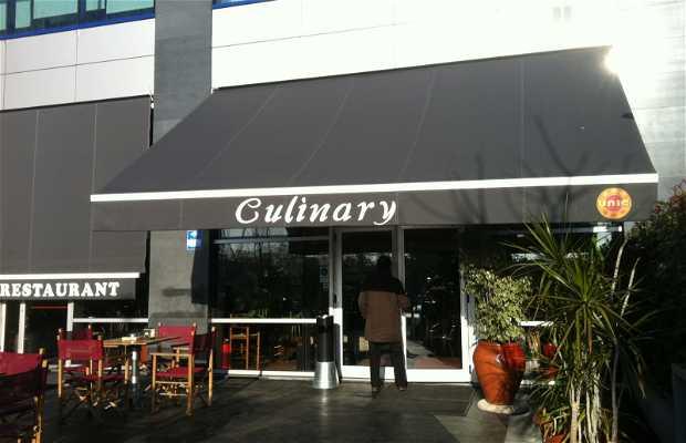 Restaurante Culinary