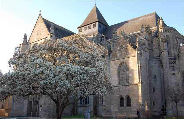 Iglesia Saint-Malo