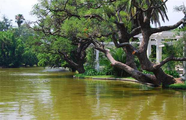 Palermo Lake