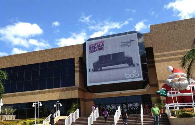 Lago Mall Shopping Center