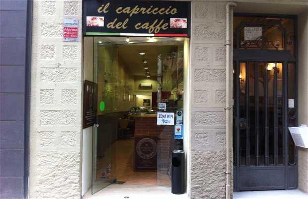Il capriccio del caffe
