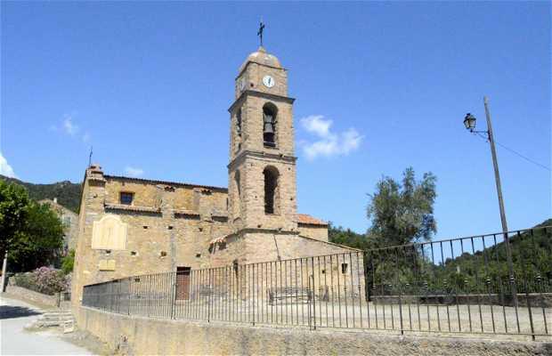 Iglesia Saint Michel