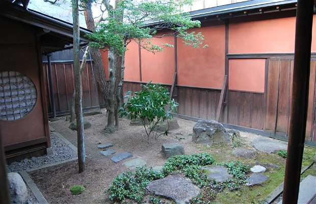 Yoshijima House