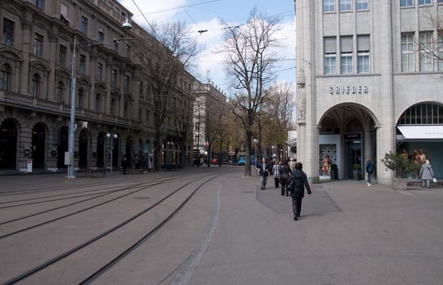Place de la Parade