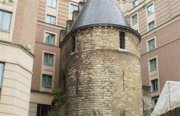 Torre Negra