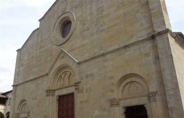 Cathédrale de Fiesole