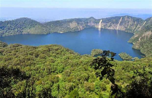 Lago Ngozi