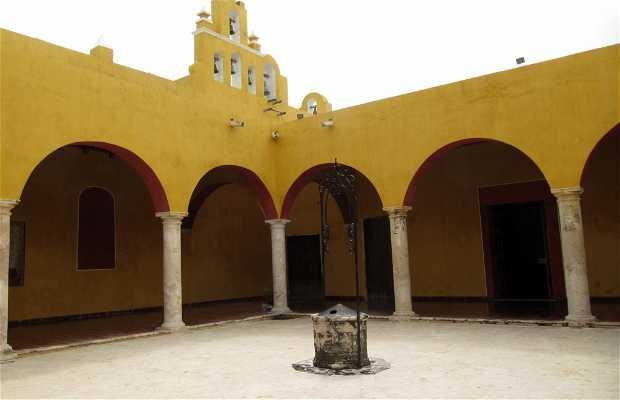 Centro Cultural El Claustro