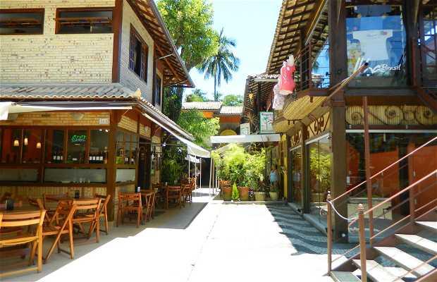 Restaurante Biergarten