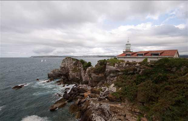 The Lighthouse of la Cerda