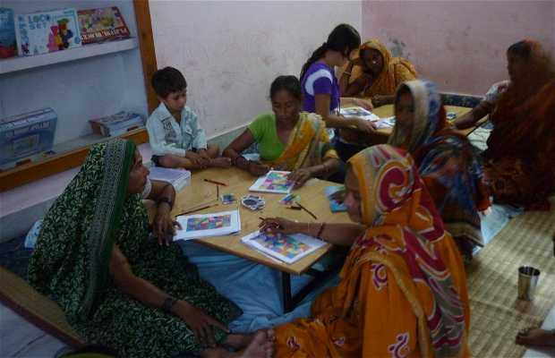 Proyecto mujeres semillas para el cambio