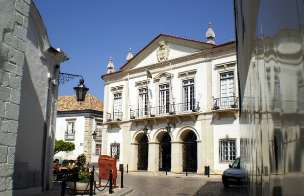 Municipal House of Faro