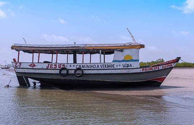 Isla de Maiandeua