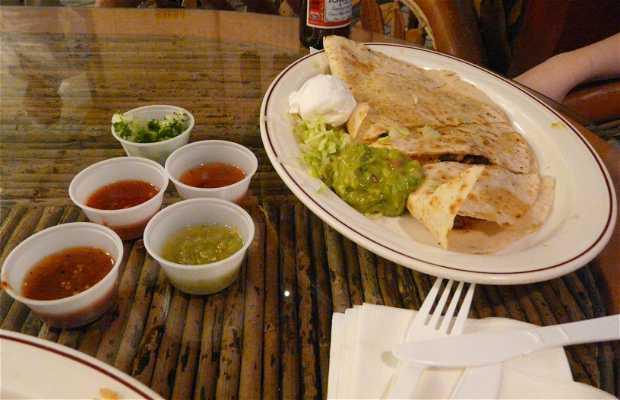 El Nopal Mexican Grill