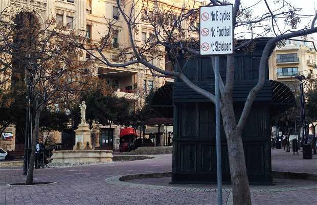 Plaza Balluta