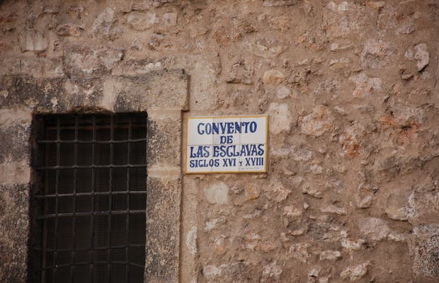Convento de las Esclavas