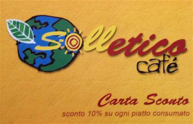 Solletico Cafè