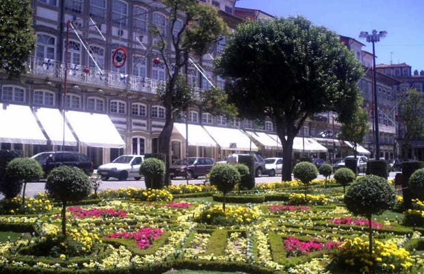 Plaza Largo do Toural
