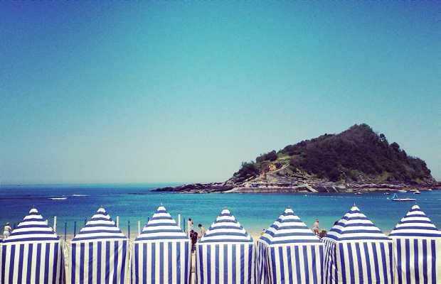Spiaggia di Ondarreta