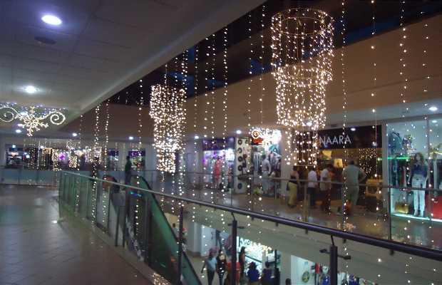 Centro Comercial Acrópolis