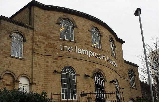 Teatro Lamproom