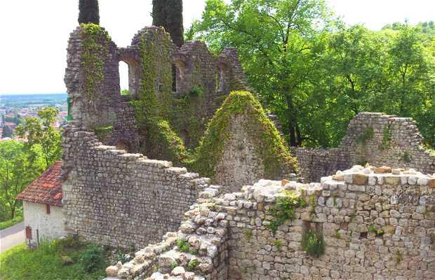 Castillo de Maniago
