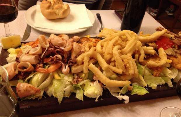 Restaurant El Horno