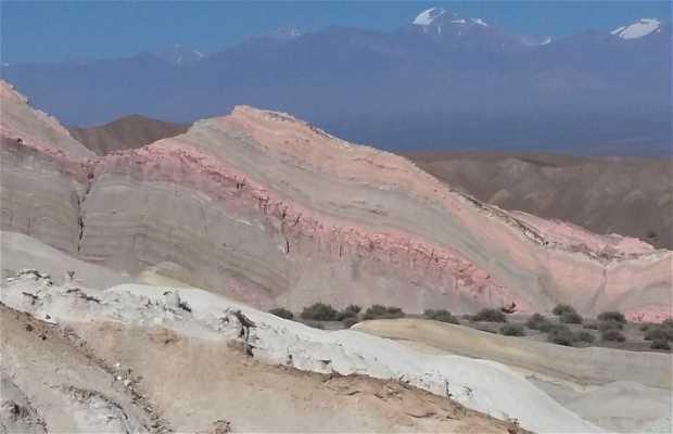 Cerros Pintados