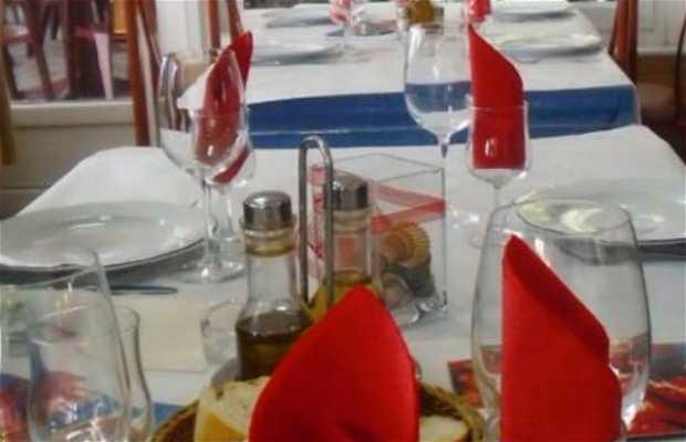 Restaurante Sol y Playa