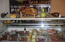 Antigua Casa Pepe Restaurant