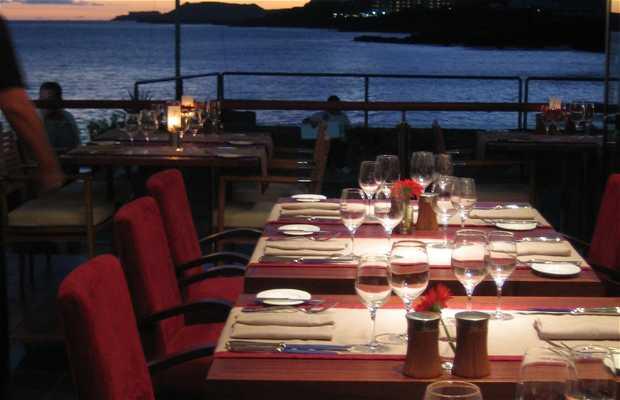 Restaurante Los Roques