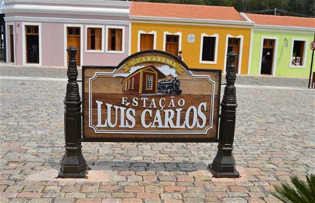 Distrito de Luis Carlos