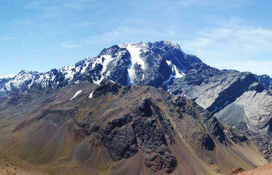 Cordigliera delle Ande