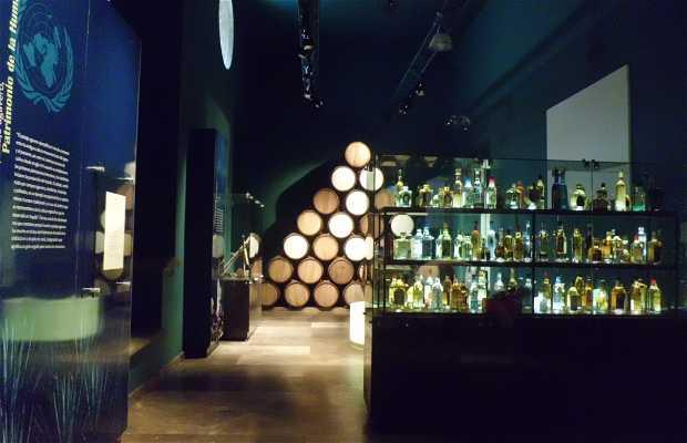 Museo de Palacio de Gobierno Guadalajara