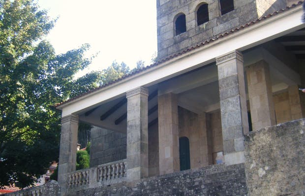 San Bernardo Church