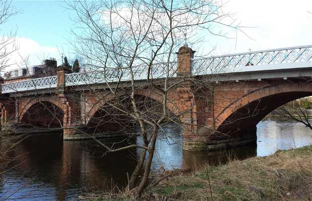 Puente de Buccleuch