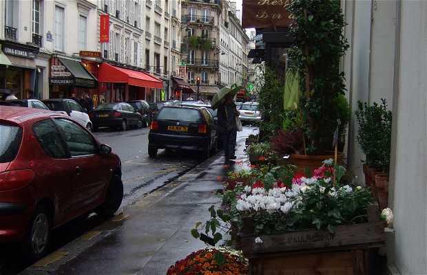 Calle Cherche Midi