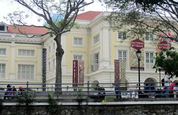 Musée des civilisations asiatiques